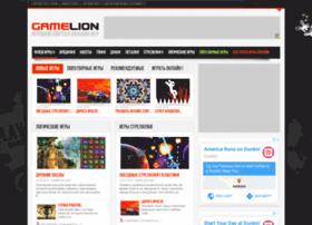 Gamelion.net thumbnail