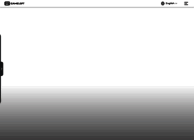Gameloft.com thumbnail
