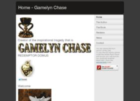 Gamelynchaseauthor.co.uk thumbnail