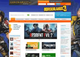 Gamemarket.biz thumbnail