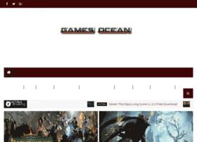 Gameocen.pro thumbnail