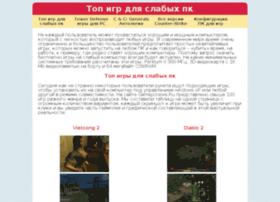 Gamepcnews.ru thumbnail