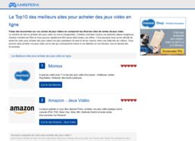 Gamepedia.fr thumbnail