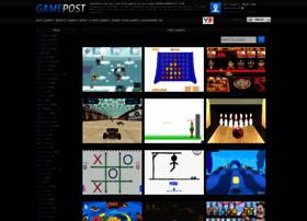 Gamepost.com thumbnail