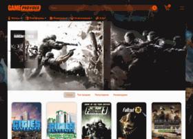 Gameprovider.com.ua thumbnail