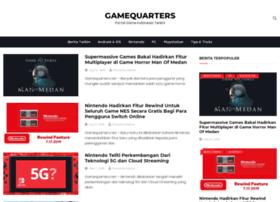 Gamequarters.net thumbnail