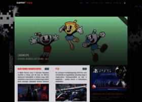 Gamer365.hu thumbnail