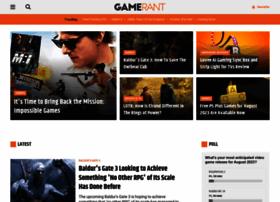 Gamerant.com thumbnail