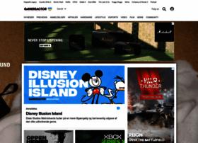 Gamereactor.dk thumbnail