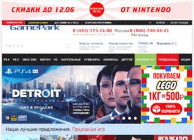Gamerepublic.ru thumbnail
