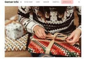 Gamerinfo.com.br thumbnail
