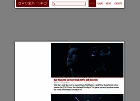 Gamerinfo.net thumbnail