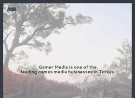 Gamermedia.com.tr thumbnail