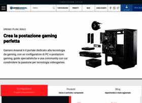 Gamersarsenal.it thumbnail