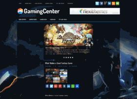 Gamersbin.com thumbnail
