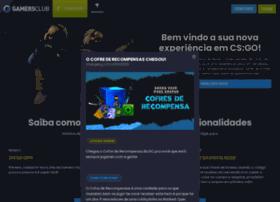 Gamersclub.com.br thumbnail