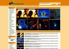 Gamershood.com thumbnail