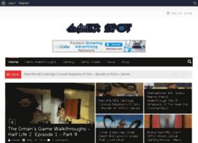 Gamerspot.info thumbnail