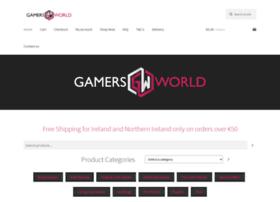 Gamersworld.ie thumbnail