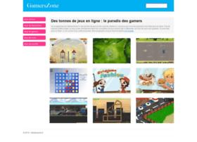 Gamerszone.fr thumbnail