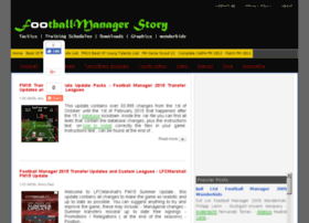 Games-footballmanager.blogspot.com thumbnail