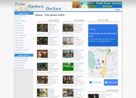 Games-free-online.net thumbnail