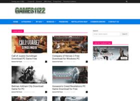 Games1122.com thumbnail