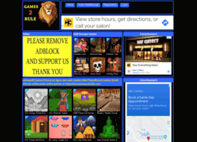 Games2rule.com thumbnail