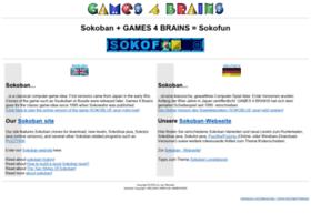 Games4brains.de thumbnail