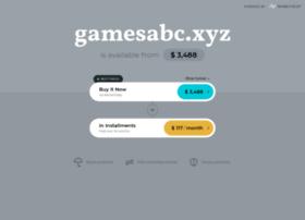 Gamesabc.xyz thumbnail