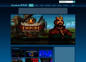 Gameschill.com thumbnail