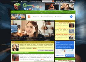 Gamescope.ru thumbnail