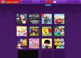 Gamescounty.com thumbnail