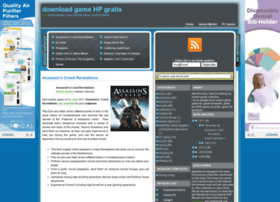 Gamesemua.blogspot.com thumbnail
