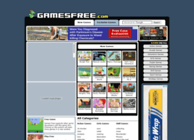 Gamesfree.com thumbnail