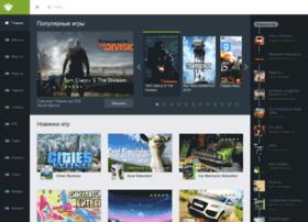 Gameshake.ru thumbnail