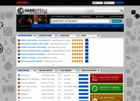 Gamesites.cz thumbnail
