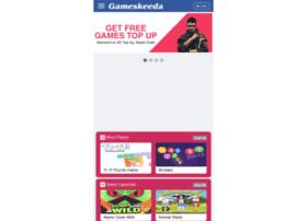 Gameskeeda.in thumbnail