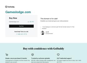 Gameslodge.com thumbnail