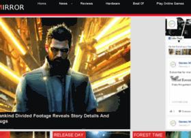 Gamesmirror.com thumbnail