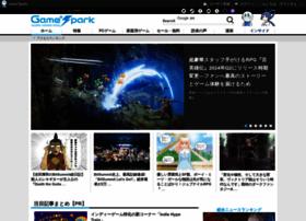 Gamespark.jp thumbnail