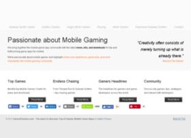 Gamespassion.com thumbnail