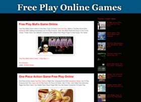 Gamesplayonline24.blogspot.com thumbnail