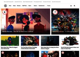 Gamespot.com thumbnail
