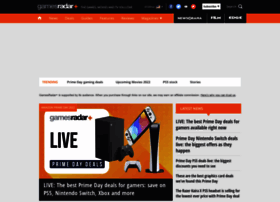 Gamesradar.com thumbnail