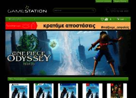 Gamestation.gr thumbnail