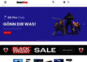 Gamestop.at thumbnail