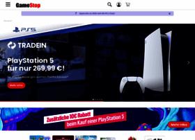 Gamestop.de thumbnail
