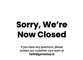 Gamestop.ie thumbnail