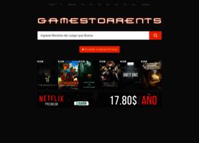 Gamestorrents.com thumbnail